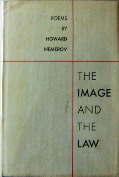 The Image and the Law. Howard Nemerov.