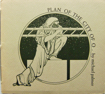 Plan of the City of O. Michael Palmer.