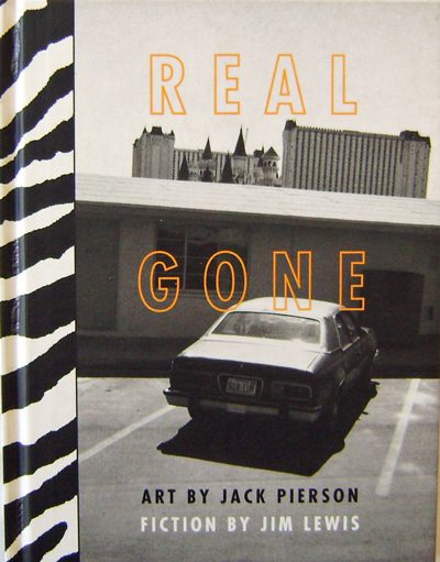 Real Gone. Jack Photography - Pierson, Jim Lewis.