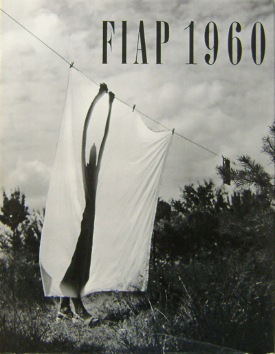 FIAP 1960. Photography - FIAP.