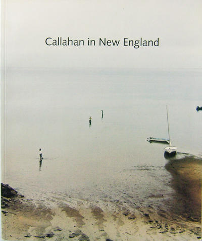 Callahan in New England. Harry Photography - Callahan.