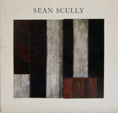 Sean Scully Paintings 1985-1986. Sean Art - Scully.