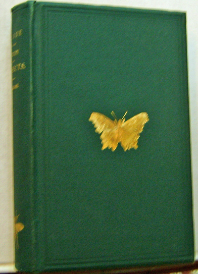 Guide to the Study of Insects and a Treatise on Those Injurious and Beneficial to Crops for the uUse of Colleges, Farm-Schools and Agriculturists. A. S. Insects - Packard, Jr.
