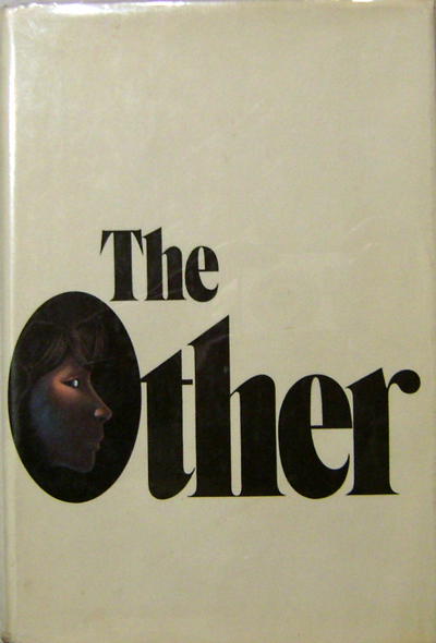 The Other (Inscribed Copy). Thomas Horror - Tryon.