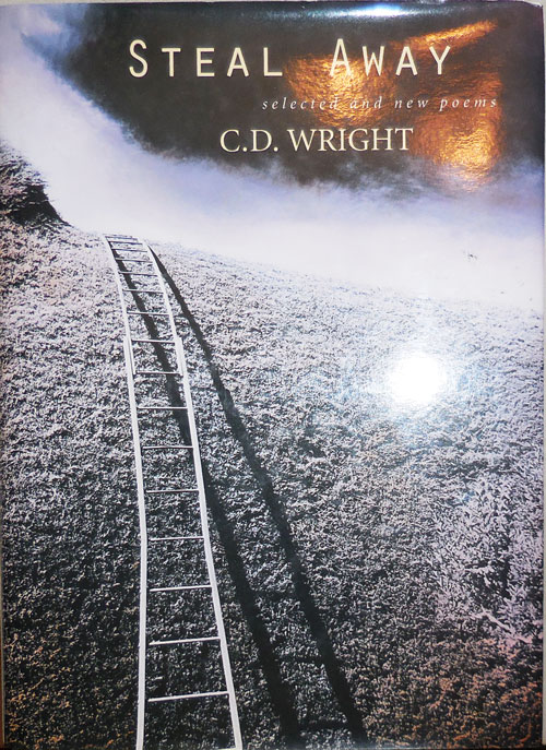 Steal Away Selected and New Poems. C. D. Wright.