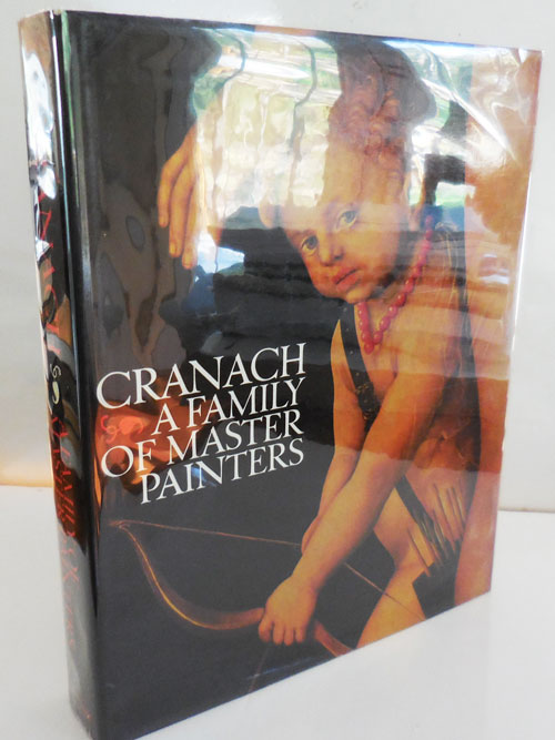 Cranach - A Family of Master Painters. Werner Art - Schade, Lucas and Family Cranach.