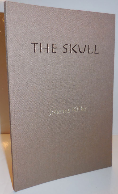 The Skull (Signed Limited Edition); North Carolina, 1961. Johanna Keller.