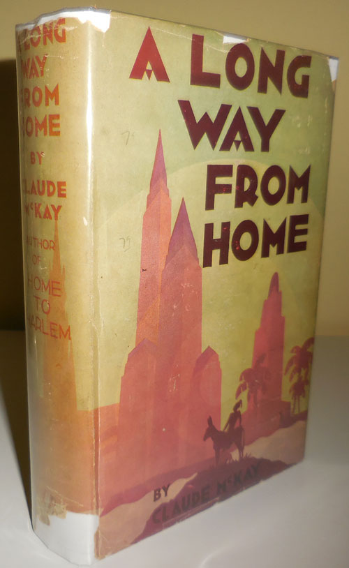 A Long Way From Home. Claude McKay.