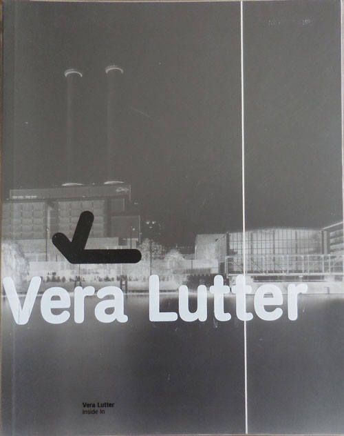 Vera Lutter Inside In. Vera Photography - Lutter.
