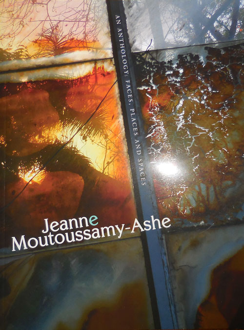 Jeanne Moutoussamy-Ashe An Anthology: Faces, Places and Spaces. Jeanne African American Art - Moutoussamy-Ashe.