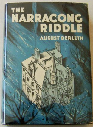 The Narracong Riddle. August Mystery - Derleth