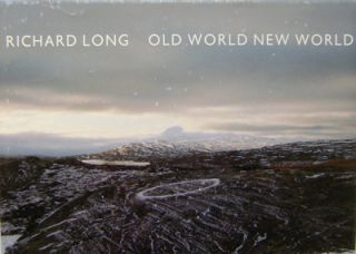 Old World New World. Richard Art - Long