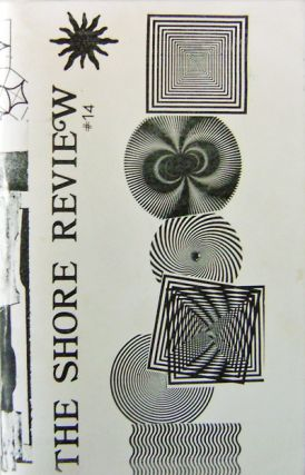 The Shore Review #14. Charles Bukowski, Carol, Berge, Ron, Silliman.