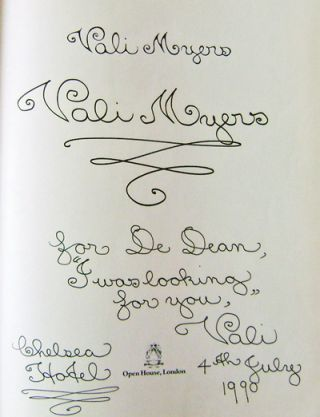 Drawings 1949 - 79 (Inscribed with A.L.S. and with Original Photographs)