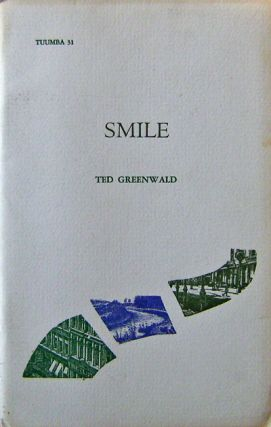 Smile. Ted Greenwald