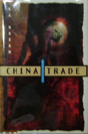 China Trade (Signed). S. J. Mystery - Rozan