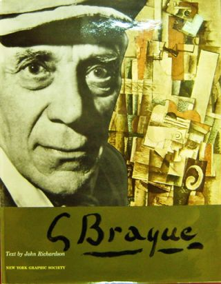 G Braque. John Art - Richardson, Georges Braque