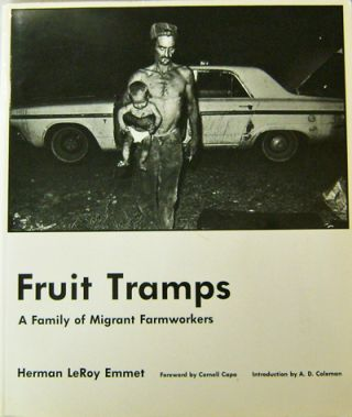 Fruit Tramps (Inscribed). Herman LeRoy Photography - Emmet
