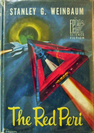 The Red Peri. Stanley G. Science Fiction - Weinbaum