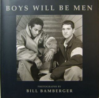 Boys Will Be Men. Bill Photography - Bamberger
