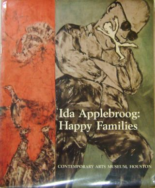 Ida Applebroog: Happy Families; A Fifteen Year Survey. ida Art - Applebroog