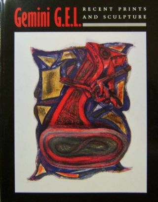 Gemini G.E.L.; Recent Prints and Sculpture. Charles Art - Ritchie