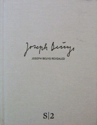 Joseph Beuys Revealed; Property From A Private European Collection. Joseph Art - Beuys