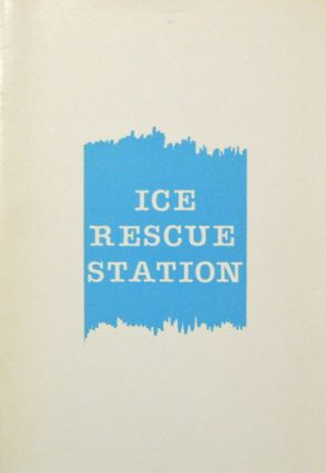 Ice Rescue Station. Guy Beining