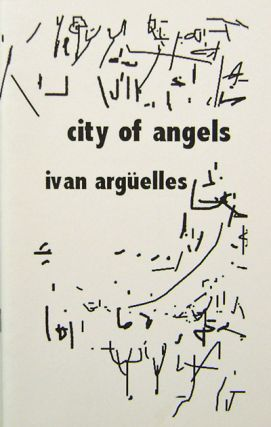 City Of Angels. Ivan Arguelles.