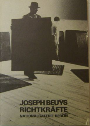 Joseph Beuys Richtkrafte. Joseph Art - Beuys
