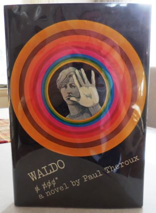 Waldo (Signed). Paul Theroux