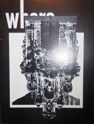 Where To Go / What To Do / When In New York (Signed). Bern Art - Porter