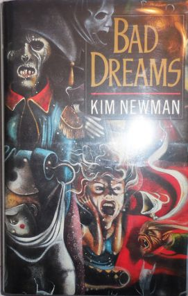 Bad Dreams (Signed). Kim Fantasy - Newman