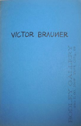 Victor Brauner Paintings Encaustics Drawings 1932 - 1959. Victor Surrealism - Brauner