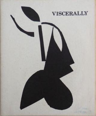 Viscerally Five; Letter, Poems by Ralph LaCharity. Tom Beckett, Ralph LaCharity
