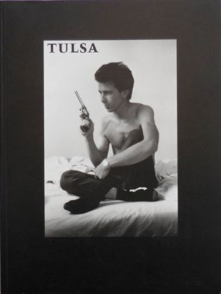 Tulsa (Signed). Larry Photography - Clark
