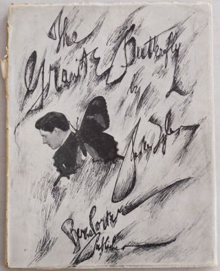 The Granite Butterfly (Signed). Parker Tyler