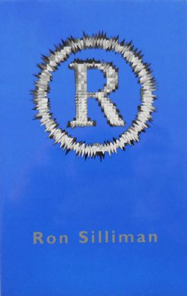 R (Inscribed). Ron Silliman.
