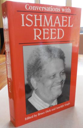 Conversations with Ishmael Reed. Bruce Dick, Amritjit Singh, Ishmael Reed