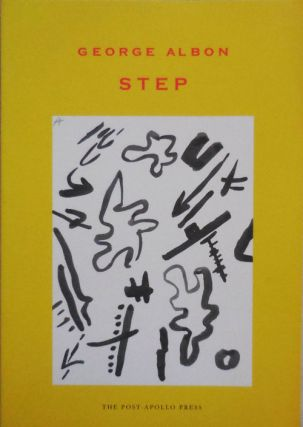 Step (Inscribed). George Albon