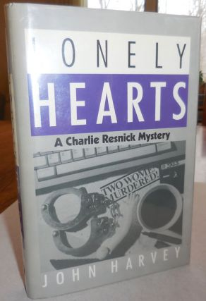 Lonely Hearts (Signed). John Crime - Harvey
