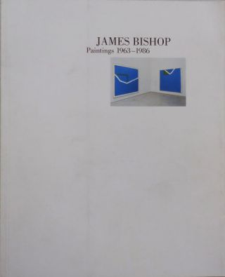 James Bishop Paintings 1963 - 1986. James Art - Bishop
