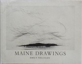 Maine Drawings. Emily Art - Nelligan