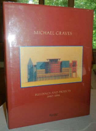 Michael Graves - Buildings and Projects 1990 - 1994. Michael Architecture - Graves