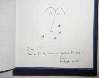 Return of the Prodigals (Inscribed Limited Edition)