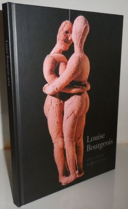 Louise Bourgeois with a story by Raymond Carver. Louise Art - Bourgeois, Raymond Carver