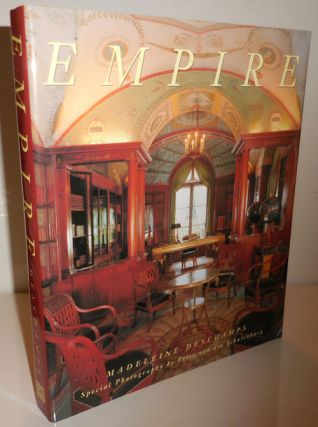 Empire (Signed). Madeleine Interior Design - Deschamps