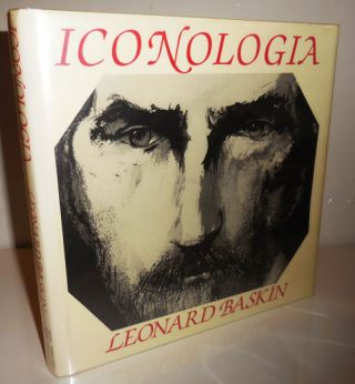 Iconologia (Inscribed Copy). Leonard Art - Baskin