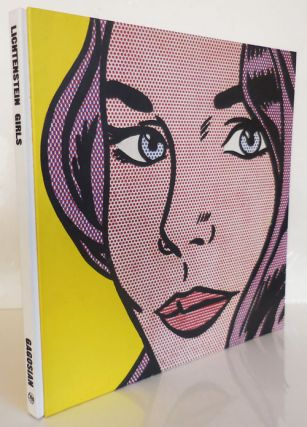 Lichtenstein Girls. Jeff Koons Richard Hamilton, Dorothy Lichtenstein, Richard Prince