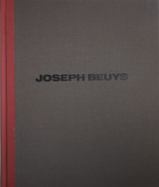 Joseph Beuys Ideas and Actions. Joseph Art - Beuys